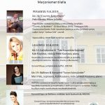 Marjoniemi Soi 9-10.8.2019!